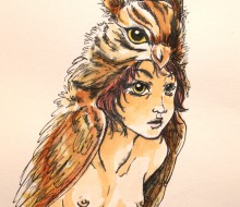 Miss Owl