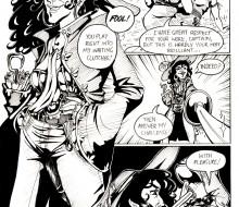 Peter Pandora: Page 5