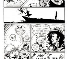 Peter Pandora: Page 6