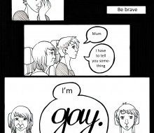 Coming out to my mother – Page 4