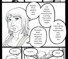 Coming out to my mother – Page 8