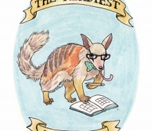 The Nerdiest Numbat
